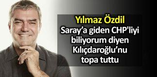 yılmaz özdil kemal kılıçdaroğlu sözcü rahmi turan muharrem ince