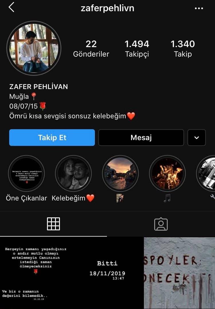 Güleda'yı öldüren Zafer Pehlivan'ın kan donduran sosyal medya paylaşımları: