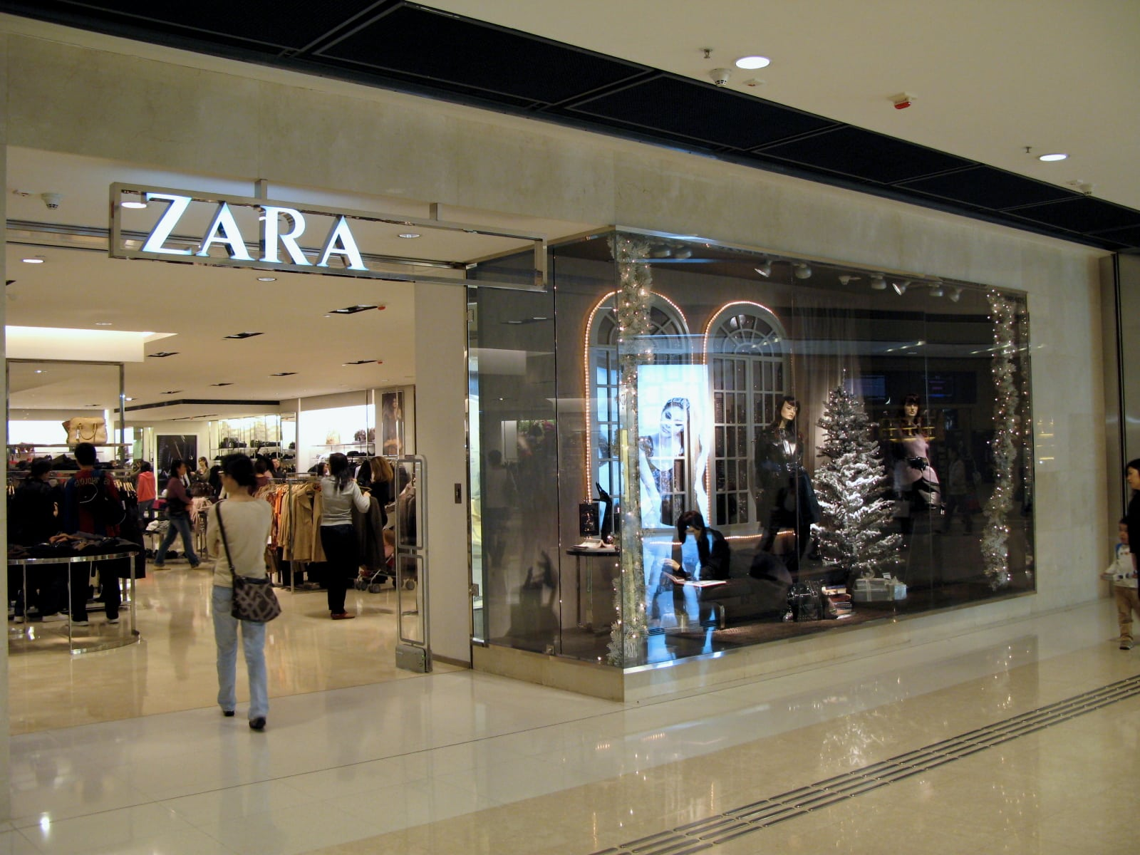 zara black friday efsane cuma