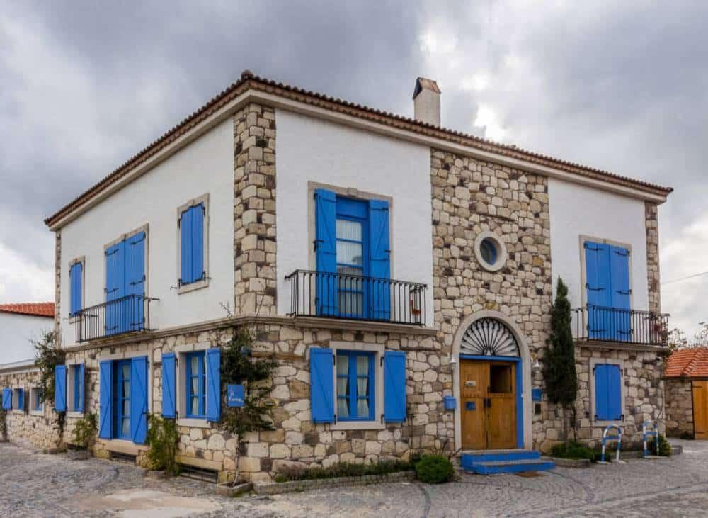 Alaçatı, İzmir