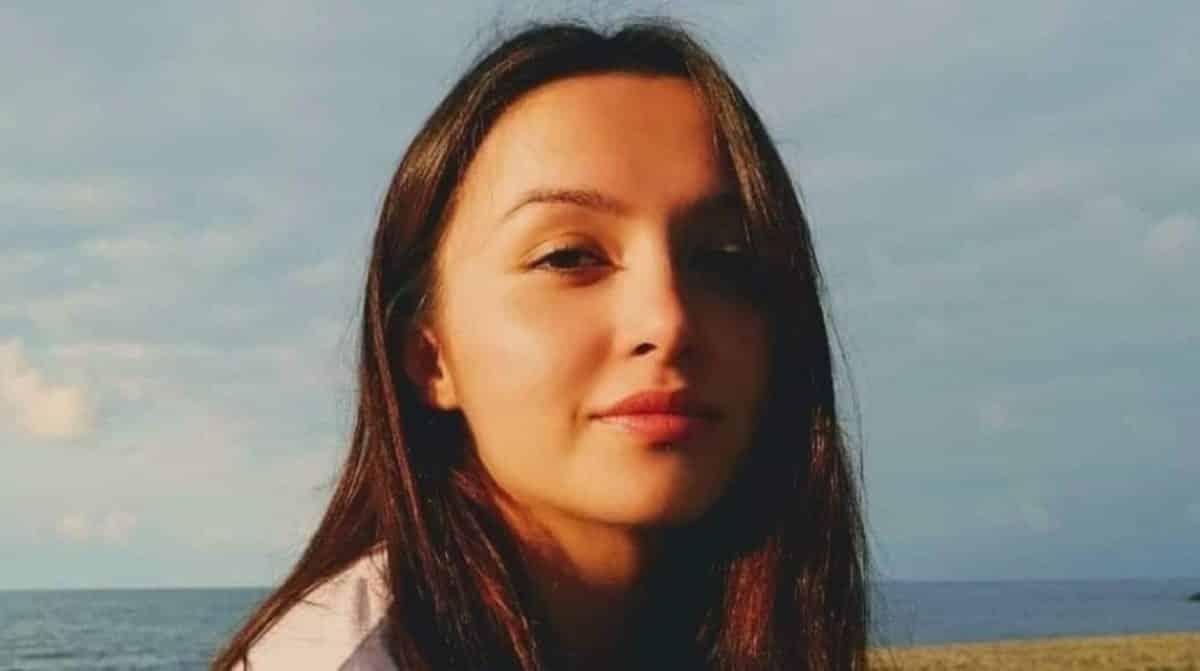 20 yaşındaki balerin Ceren Özdemir bıçaklanarak öldürüldü