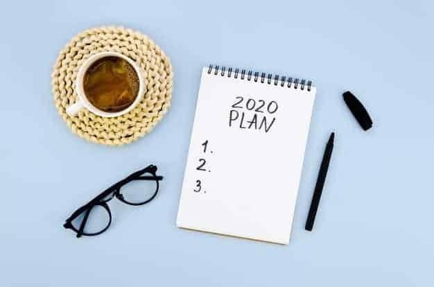 2020 yılı yeni yıl planları