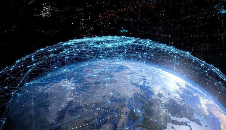 Starlink uyduları 2020 hızlı ücretsiz internet