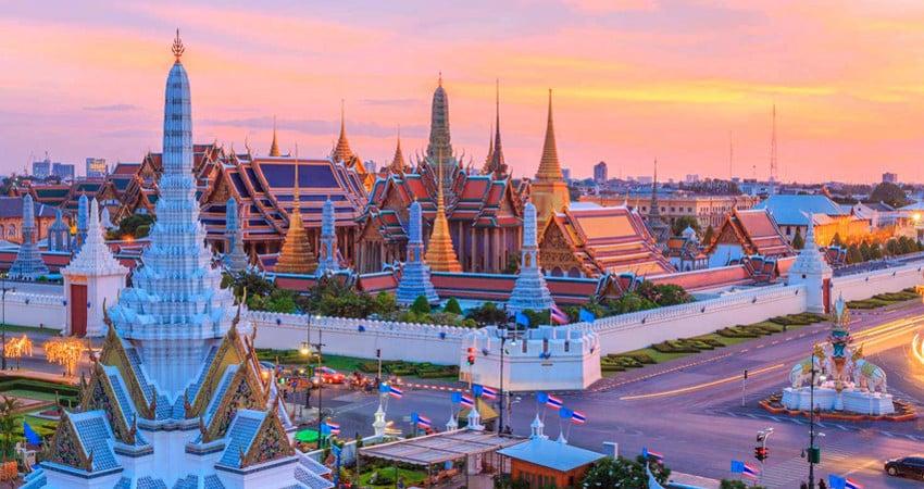 Bagnkok 2020 yurt dışı tatil önerileri