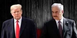 ABD Libya da maşa olarak Türkiye yi mi kullanmak istiyor? Hafter