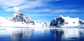 Antarktika'da çalışan bilim insanlarının beyni monotonluktan küçüldü