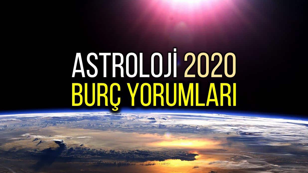 Astroloji: 2020 yılı burç yorumları: Kariyer, ilişkiler, para, sağlık