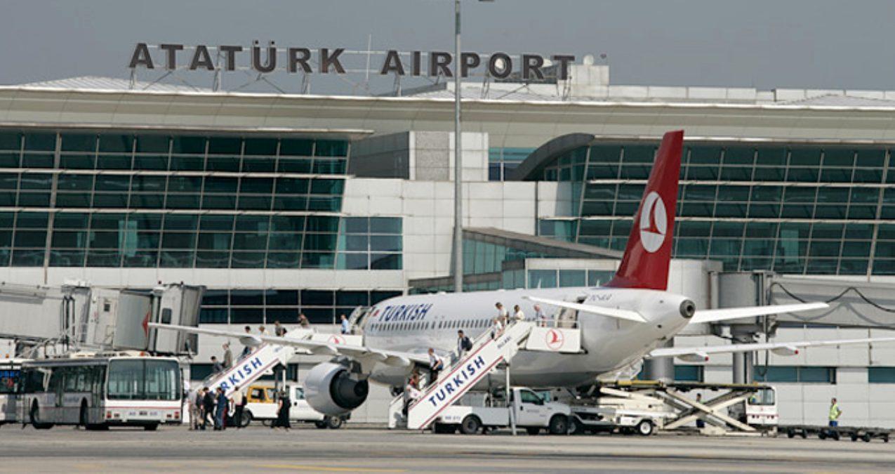 Kapatılan Atatürk Havalimanı için TAV 389 milyon Euro tazminat ödenecek