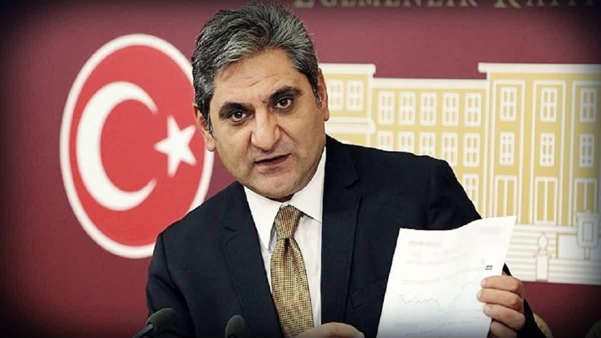 Aykut Erdoğdu: Türkiye nin şu an bir anayasası yok, acilen bir anayasa ihtiyacımız var
