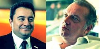 Cem Uzan, Ali Babacan ve Abdüllatif Şener hedef aldı