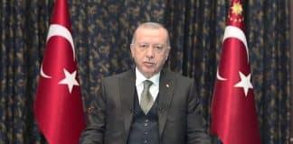 Cumhurbaşkanı Erdoğan 10 Aralık İnsan Hakları Günü mesajı