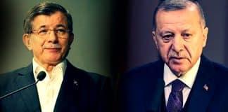 Davutoğlu Erdoğan yanıt: Hepimizin mal varlıkları araştırılsın
