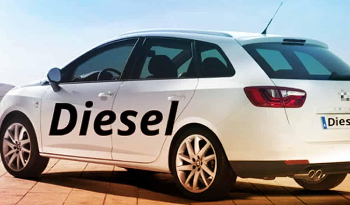 Dizel araç üretimi ne zaman sona erecek? otomotiv sektörü
