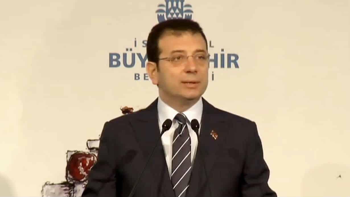 Ekrem İmamoğlu: Atatürk Havalimanı nın kapatılmasını tartışmak zorundayız