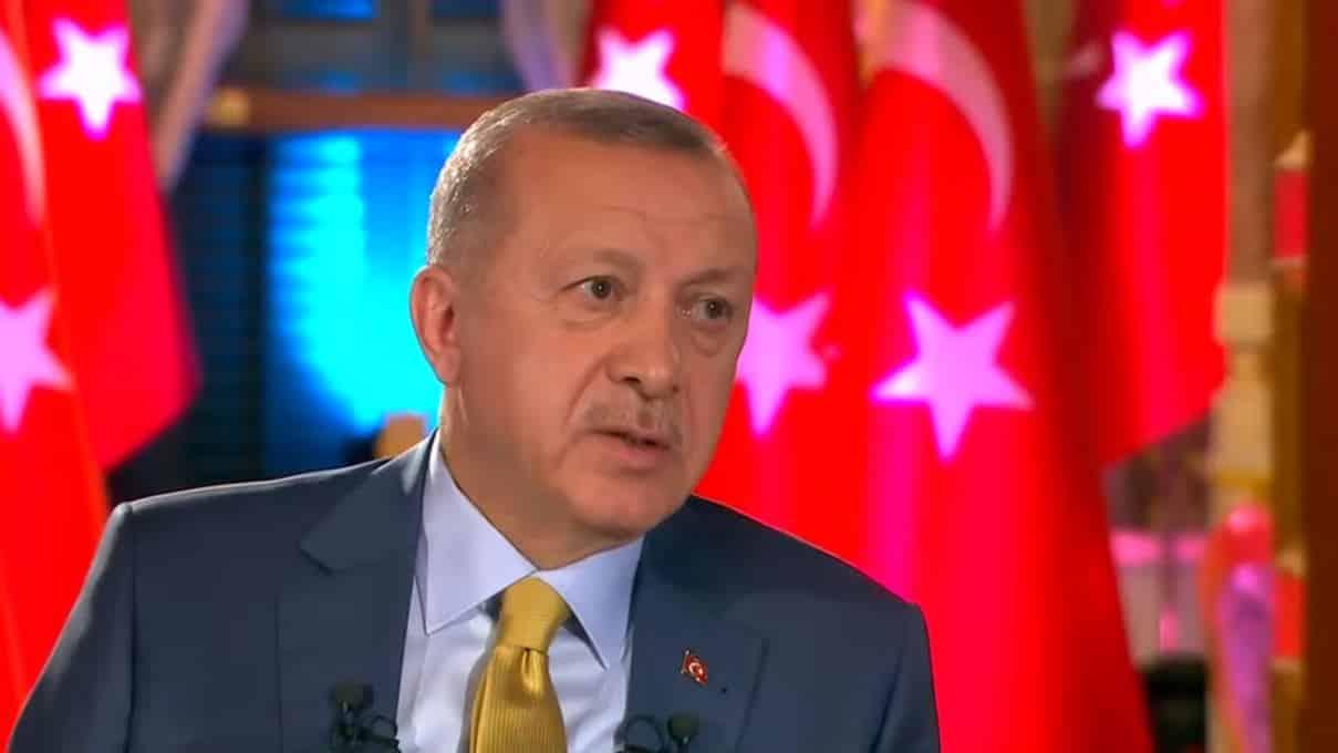 Erdoğan: Gelin dövizden kendi paramıza dönelim, kendi paramız güven veriyor