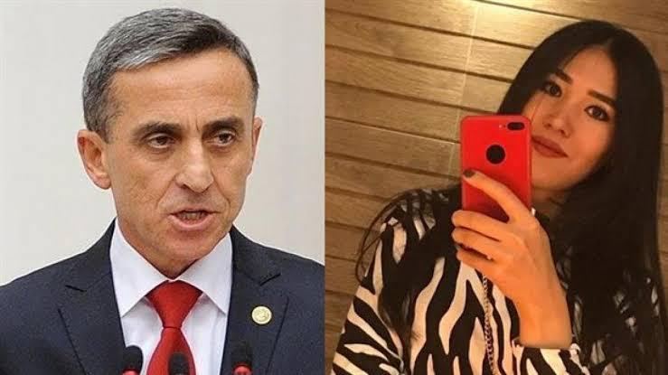 Nadira Kadirova şirin ünal