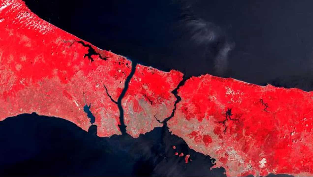 Kanal İstanbul bir Katar projesi mi?