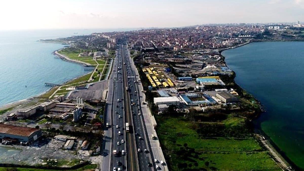 Kanal İstanbul protokolü ile İBB nin 1 milyar liralık 37 arazisinin tahsis edildiği ortaya çıktı!
