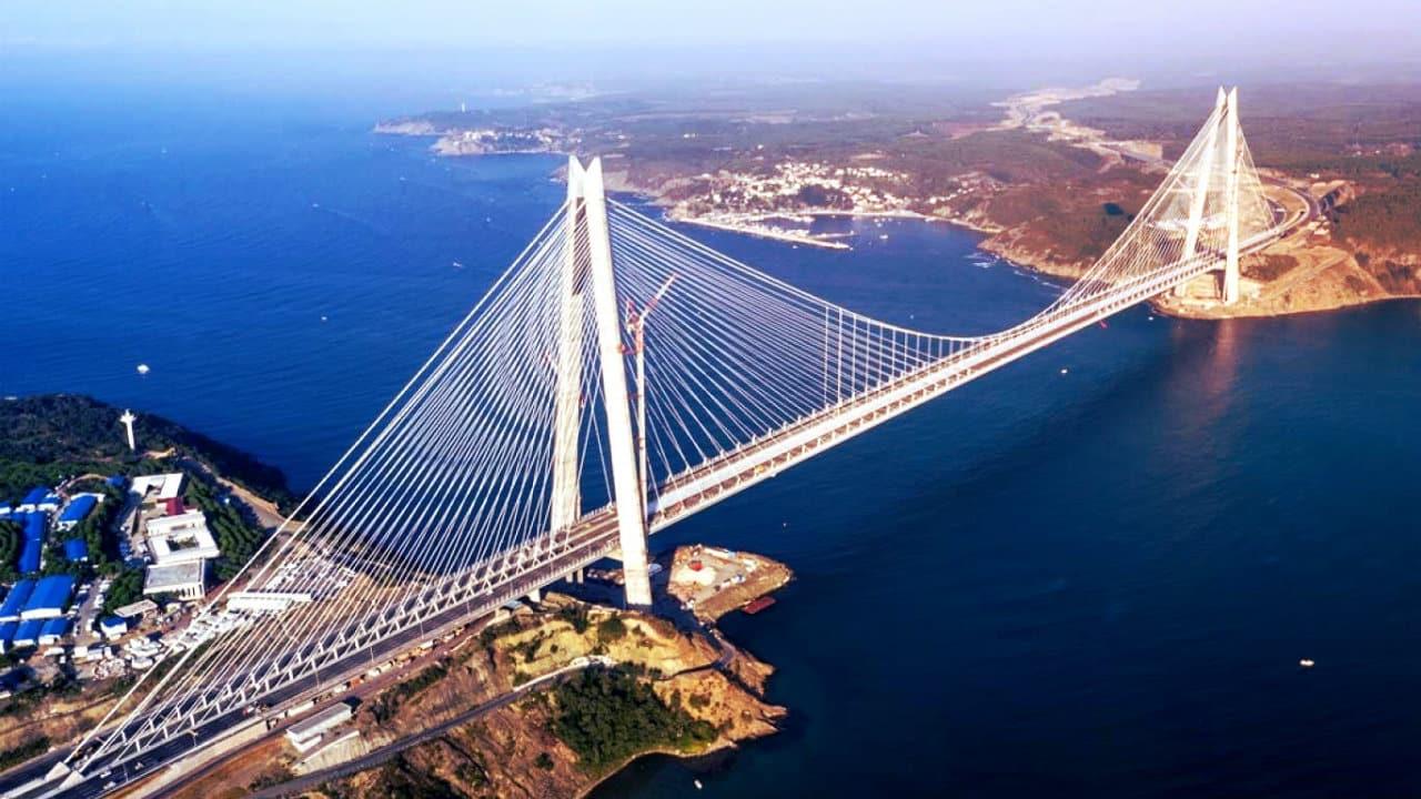 Köprü ve otoyol garanti ödemelerine 7.8 milyar lira
