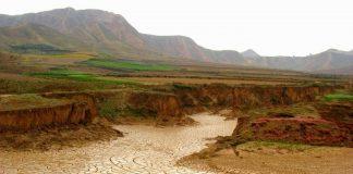 kuralık iklim değişikliği türkiye