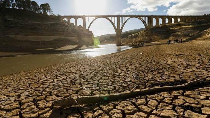 Yağış oranı yüzde 47 azaldı: Son 39 yılın en kurak sonbaharı!