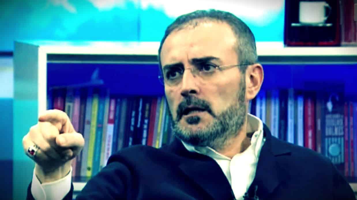 AKP li Mahir Ünal dan taciz içerikli yeşil toplu hesaplarla ilgili açıklama: Suç kişiseldir
