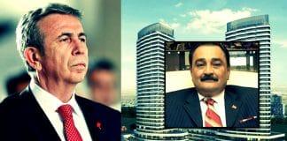 Mansur Yavaş Sinan Aygün açıklaması: Ankara yı satanlardan hesap soracağım