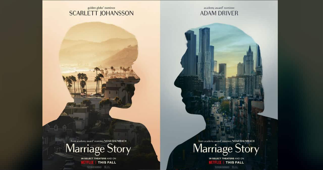 Marriage Story: Komik ve hüzünlü bir ayrılık hikayesi