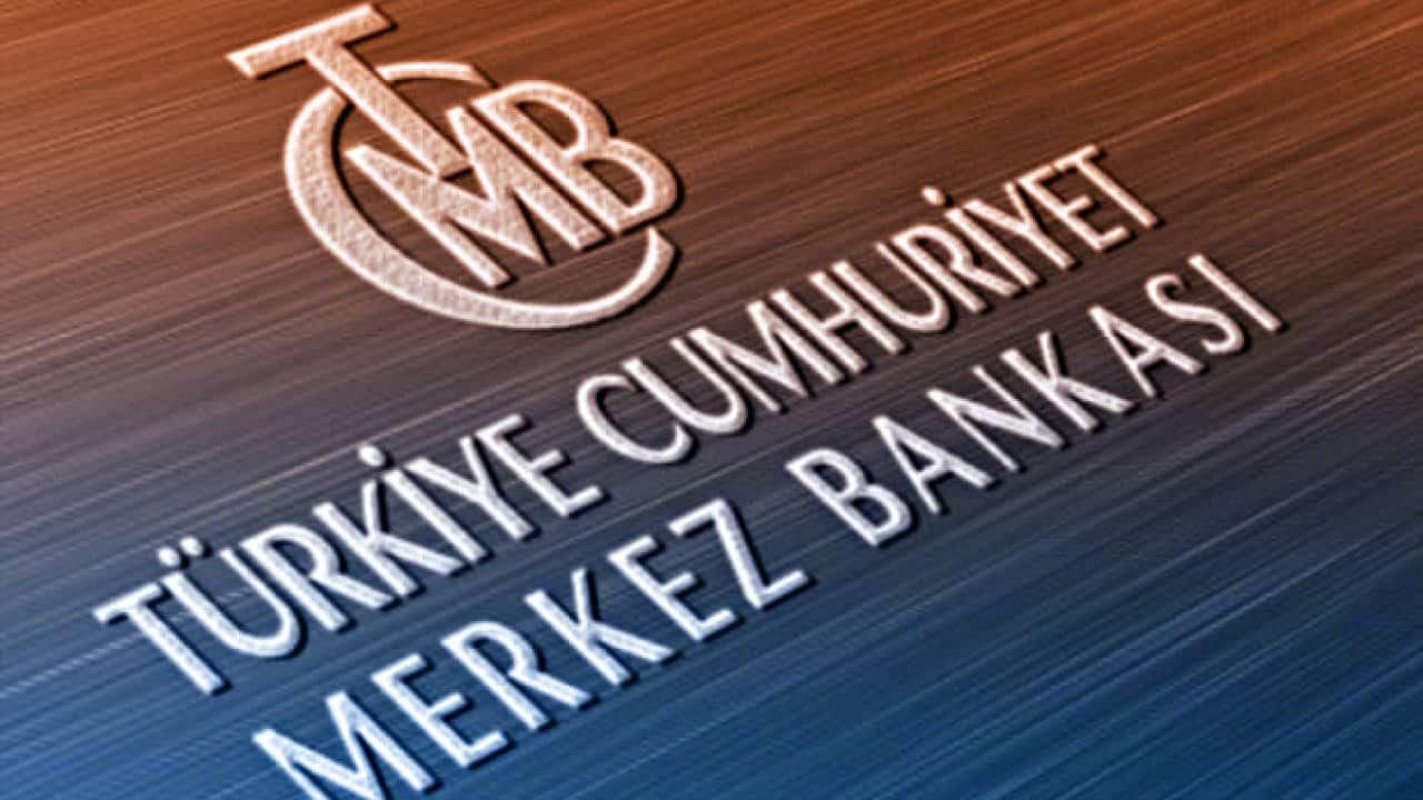 Merkez Bankası 159 günde 1200 puan faiz indirimi yaptı