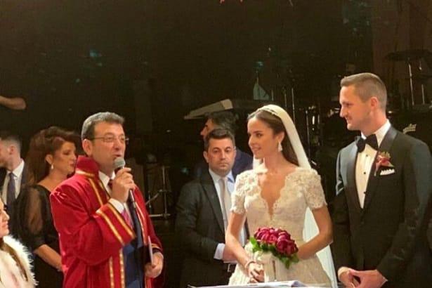 ekrem imamoğlu nikahı kıydı sarıgül