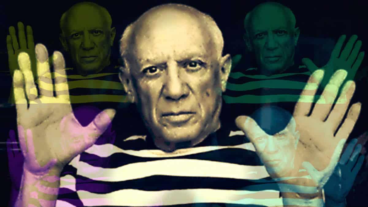 Pablo Picasso nun bizlere fotoğraf hakkında öğretebileceği 7 şey