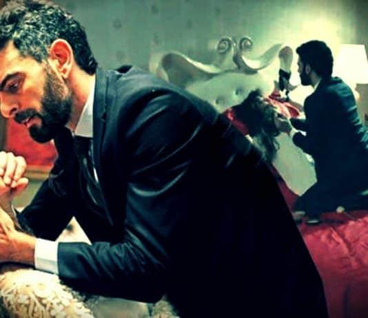Türk dizilerinde kadına şiddet araştırması: Kemerle dövme eksik olmamış!