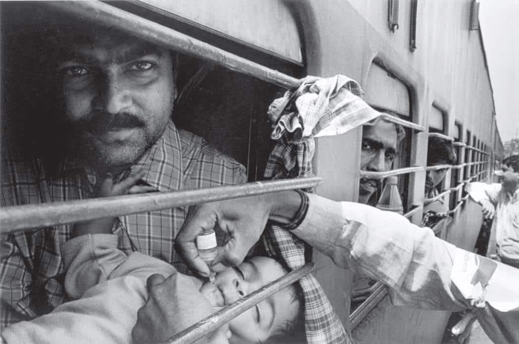 aşıdan kimse kaçmasın polio çocuk felci
