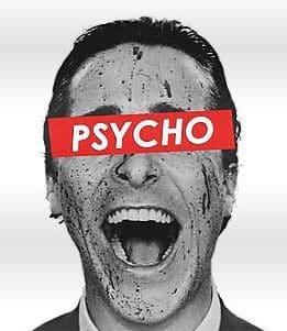 psikopat psycho