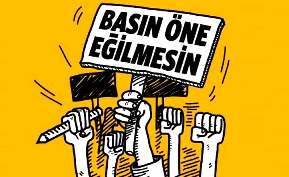 10 Ocak: Çalışan (!) Gazeteciler Günü