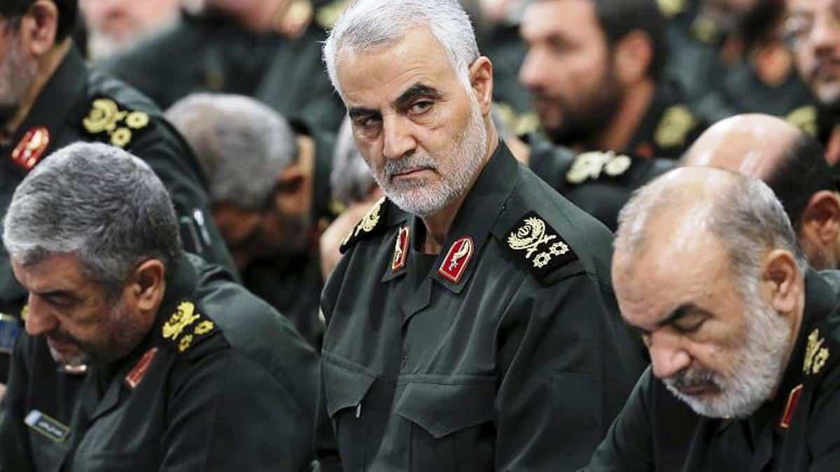 ABD ile İran karşı karşıya: Kasım Süleymani neden öldürüldü?
