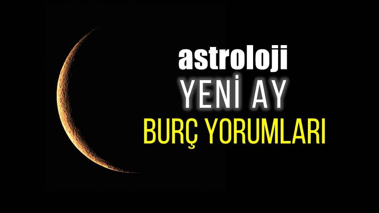 Astroloji: 25 Ocak Kova burcunda Yeni Ay burç yorumları