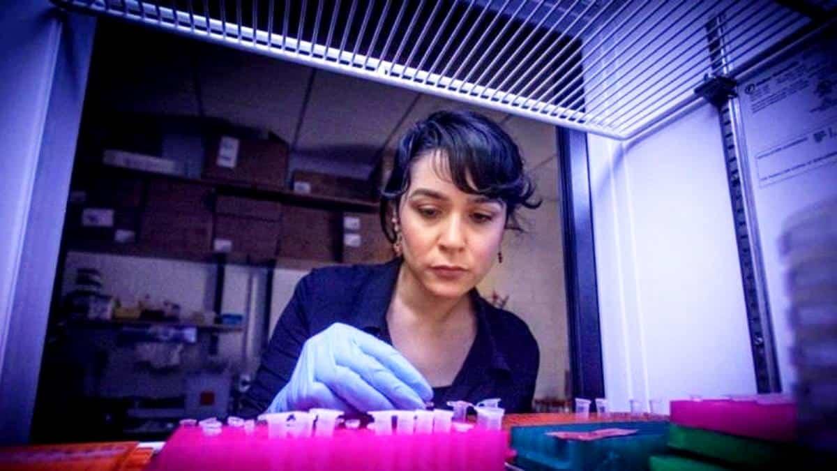 Türk bilim insanı Betül Kaçar NASA nın ekibine kabul edildi