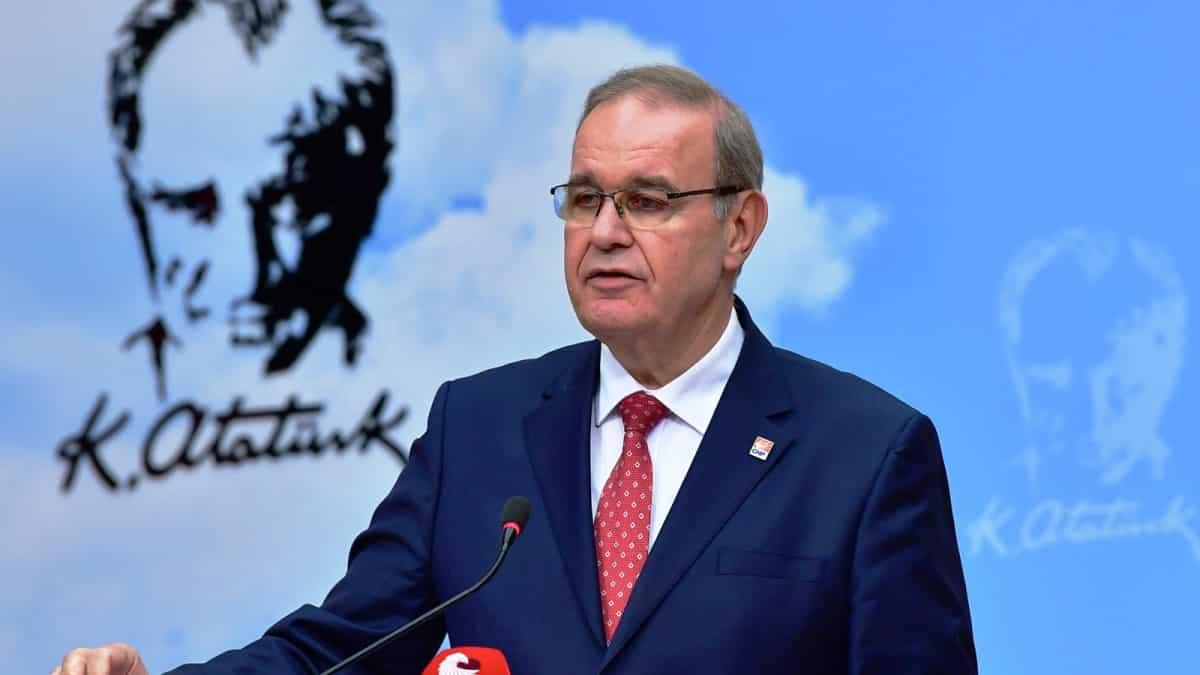 CHP Erdoğan deprem vergisi tepkisi: Millet benim paramla ne yaptın diye soruyor