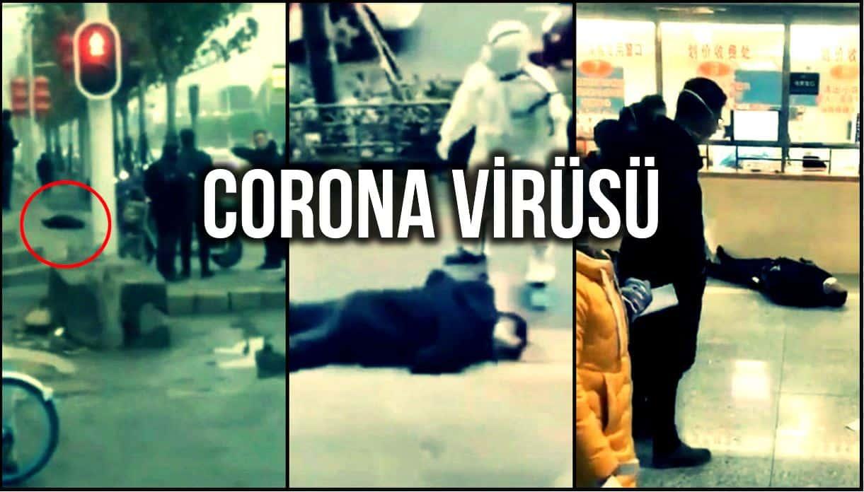 Corona virüsü nedir? Nasıl bulaşıyor? Belirtileri neler?