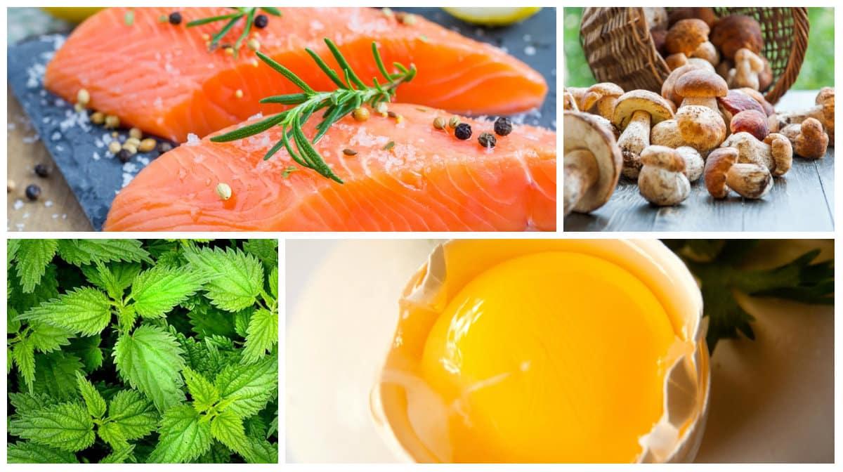 D vitamini değerleri kışın düşüyor: Hangi besinlerden alabiliriz?