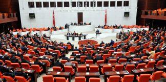 Deprem araştırma önergeleri, AK Parti ve MHP oylarıyla reddedildi