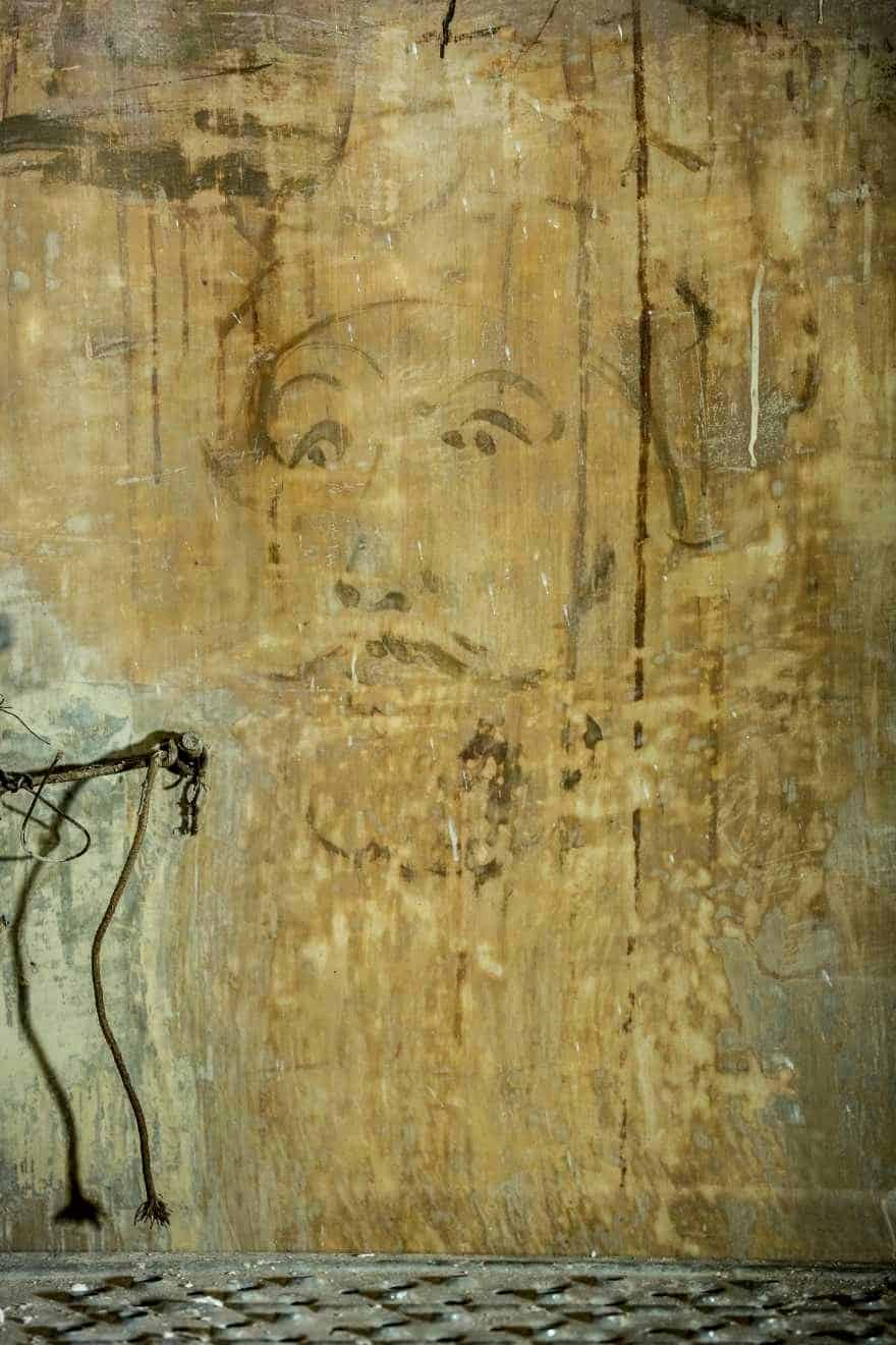 insan sureti eskiz portre
