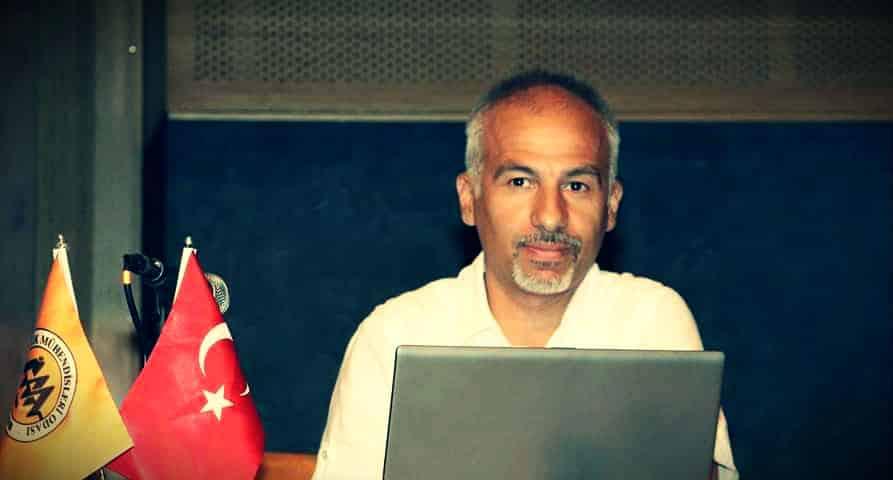 Röportaj: Dr. Savaş Karabulut