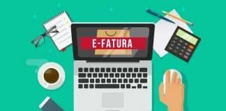 E-Fatura nasıl kesilir? Hangi faturalar kağıt olarak düzenlenemez?