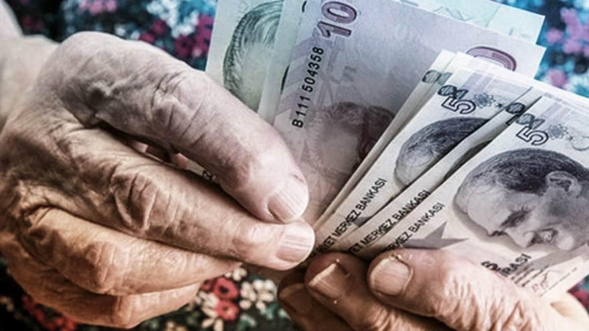 Emekli olduğu halde çalışanların sayısı yüzde 40 arttı!