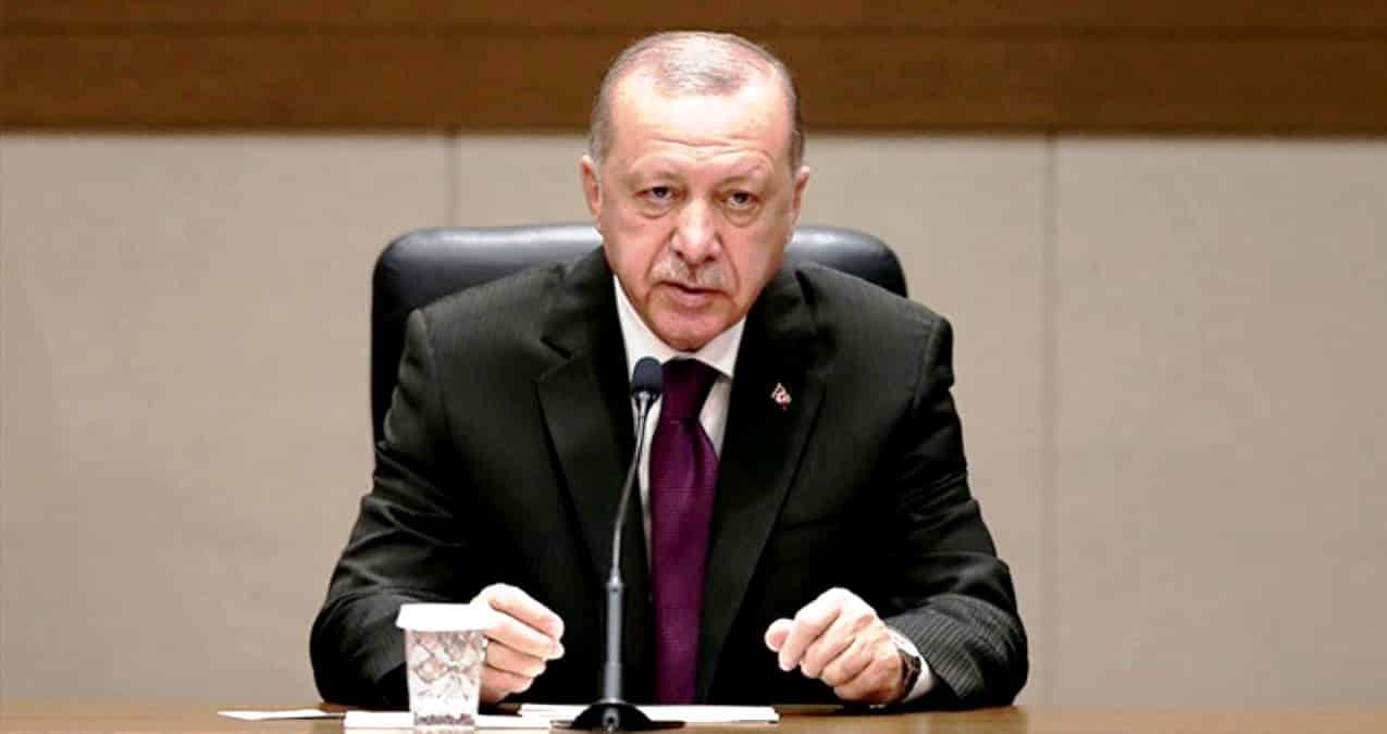 Erdoğan deprem vergisi açıklaması: Harcanması gereken yere harcadık