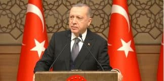 Erdoğan: Dikey mimariyle şehirlerimize ihanet etmiş oluruz