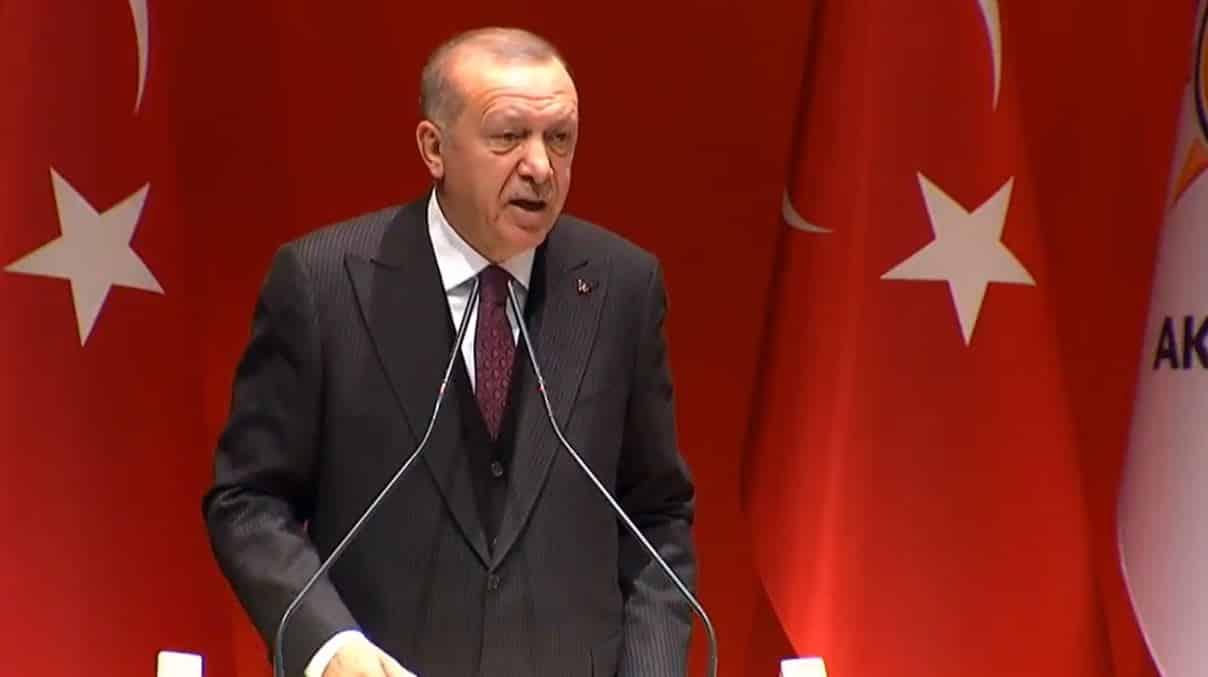 Erdoğan kılıçdaroğlu Utanmadan soruyor deprem paralarını nereye harcadınız diye