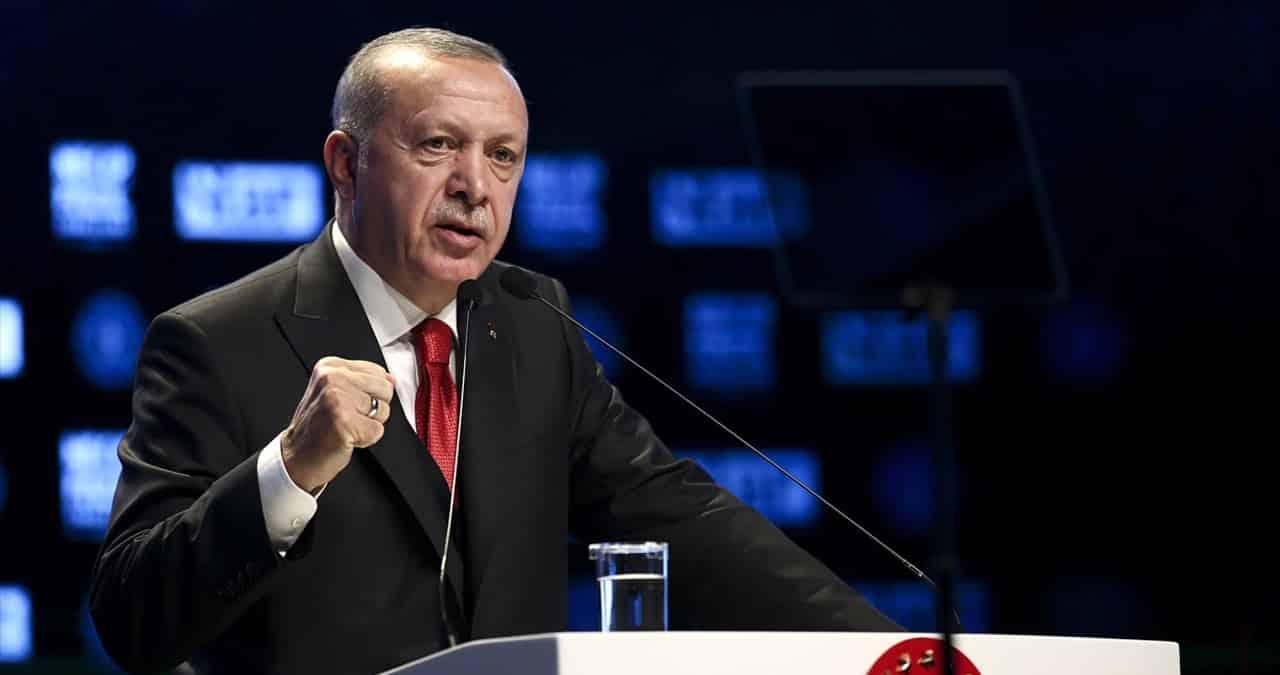 Erdoğan: Türkiye ekonomide şu anda ciddi bir sıçrama noktasında
